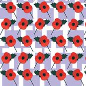Poppy Parade Lilac