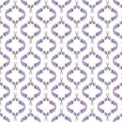 Lavender lozenges