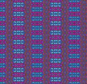 FiligreeTile Rainbow Stripes