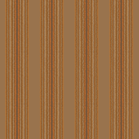 Cozy Broad Textured Stripe © Gingezel™ 2012 fabric by gingezel on Spoonflower - custom fabric