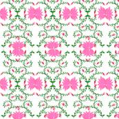 Lotus Kaleidoskope