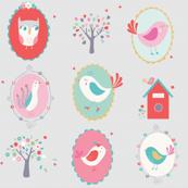 bird cameos