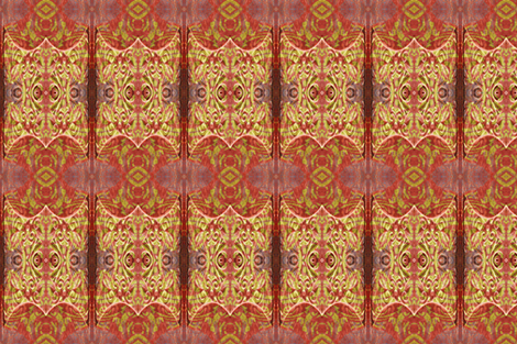 Cathedral II fabric by robin_rice on Spoonflower - custom fabric