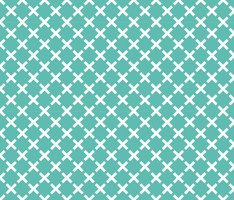 Check fabric by alison_and_bear on Spoonflower - custom fabric