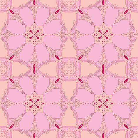 TiledArt2Iron1-4-ch-ch-ch-ch fabric by grannynan on Spoonflower - custom fabric