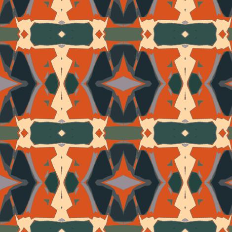 Photo__35abc-ed-ed-ch-ed fabric by susaninparis on Spoonflower - custom fabric