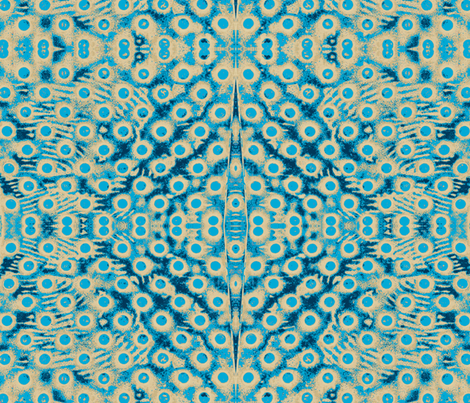 Kayte 8 fabric by susaninparis on Spoonflower - custom fabric