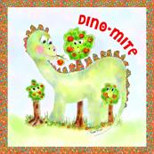 Maximilian the Dino