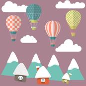 Balloon Village