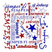Marine Pride - Semper Fi