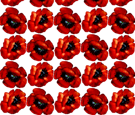 remember me fabric by paragonstudios on Spoonflower - custom fabric