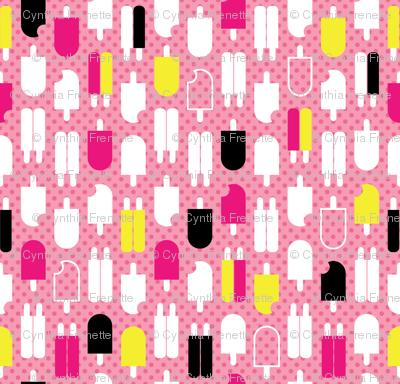Pink Summer Treats!