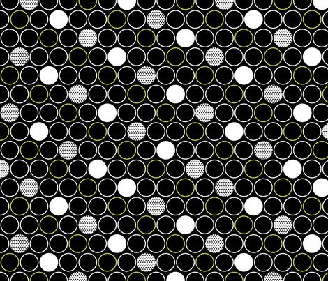 Jelly Bracelets fabric by cynthiafrenette on Spoonflower - custom fabric