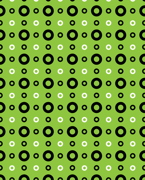 UMBELAS LOOX 2 fabric by umbelas on Spoonflower - custom fabric