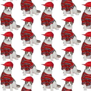 Mikie Baseball Cap