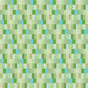 green_turtle_spots_and_dots_quilt