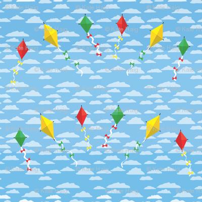 Small Kites