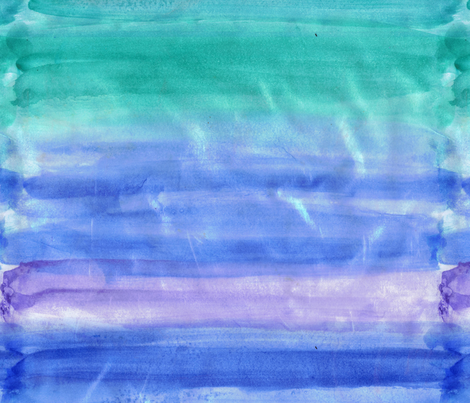 Watercolour - 4 fabric by heytangerine on Spoonflower - custom fabric