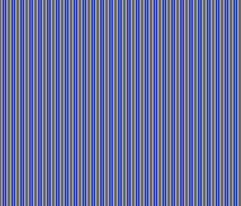 Silver Omnicidal Pepperpot (Darker) - Stripe fabric by catimenthe on Spoonflower - custom fabric