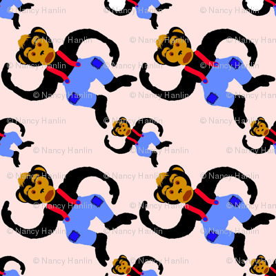 MonkeyChimpPNG2