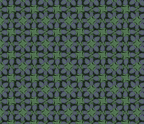 lavender fabric by glimmericks on Spoonflower - custom fabric