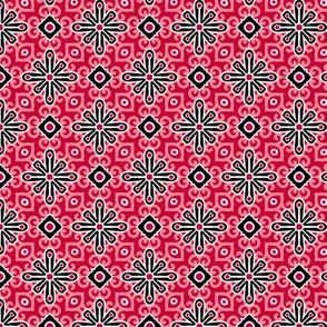 Matchsticks - Red