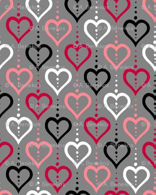 Heart Chain - BWR