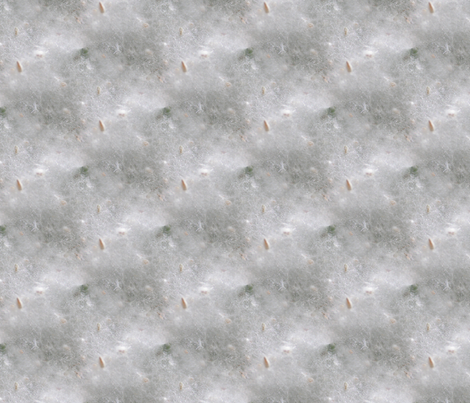 Fluff (Pelusa) fabric by upcyclepatch on Spoonflower - custom fabric