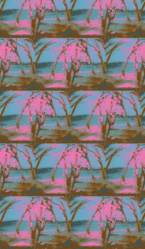 Seasonal Mix fabric by myartself on Spoonflower - custom fabric