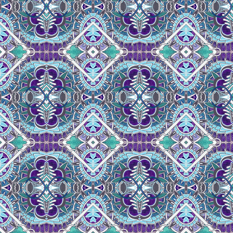 Edwardian Revisted fabric by edsel2084 on Spoonflower - custom fabric