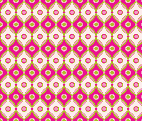 dot dah dah3-03 fabric by deesignor on Spoonflower - custom fabric