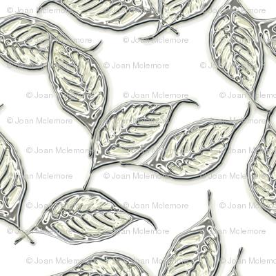 Leaves of Mercury