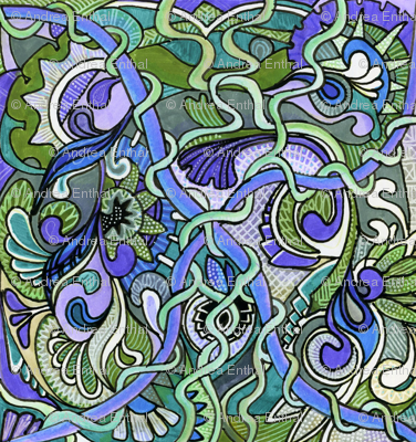 Paisley Party