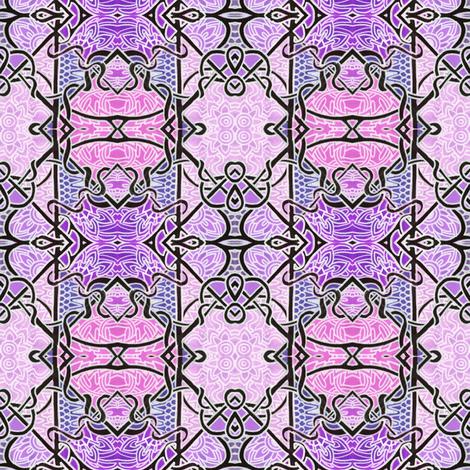 Celtic Fairy Halitosis fabric by edsel2084 on Spoonflower - custom fabric