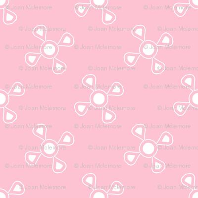 Pink Jungle Coordinate