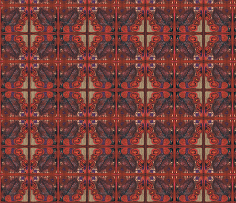 Autumn fabric by not-enough-time on Spoonflower - custom fabric