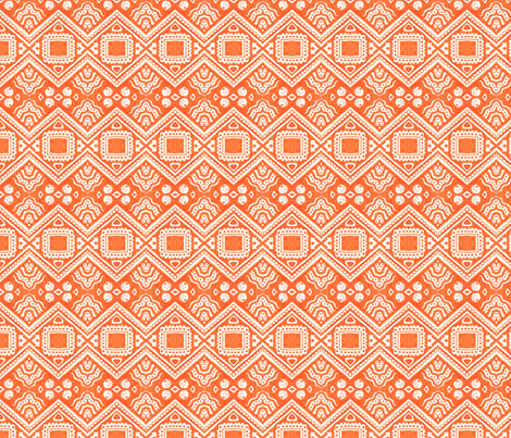 Almiros fabric by siya on Spoonflower - custom fabric