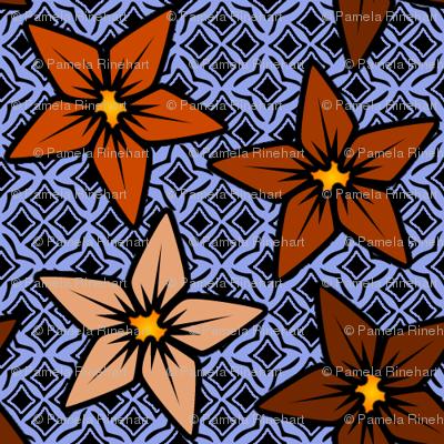 rustflower