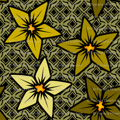 mustardflower