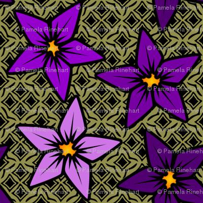violetflower