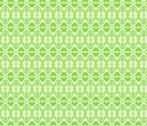 Meadow fabric by siya on Spoonflower - custom fabric