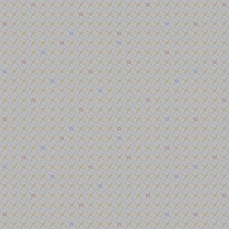 rosette_primaries fabric by glimmericks on Spoonflower - custom fabric