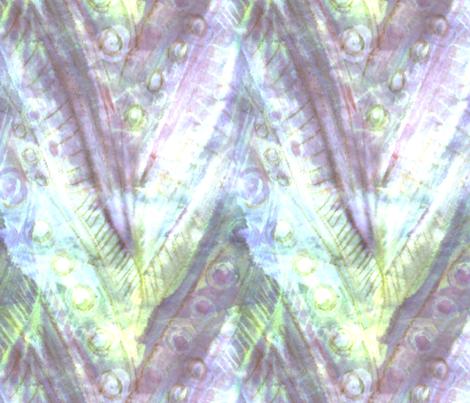 Zag - 2 fabric by heytangerine on Spoonflower - custom fabric