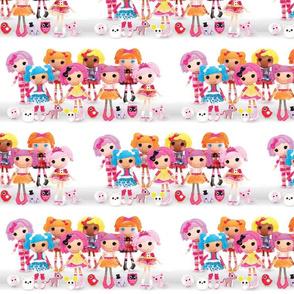 Little Dollies