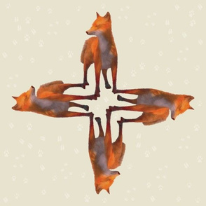Standing Fox Design, L