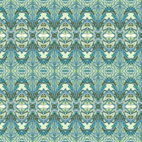 Victorian Horizontal fabric by edsel2084 on Spoonflower - custom fabric