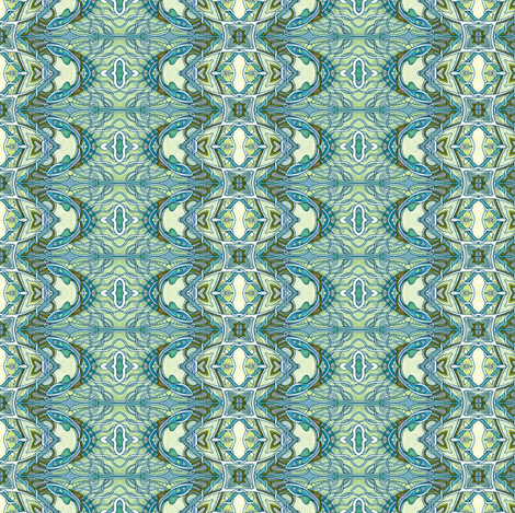 Victorian Vertical fabric by edsel2084 on Spoonflower - custom fabric