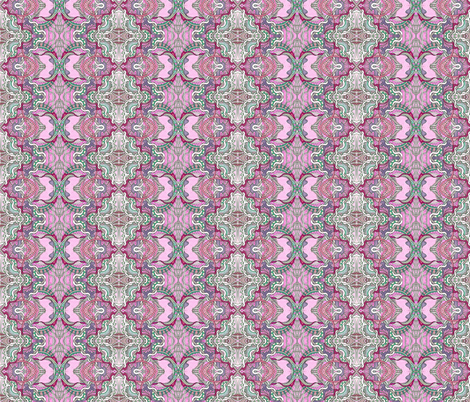Victorian Romance fabric by edsel2084 on Spoonflower - custom fabric