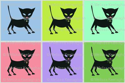 MJ Cat
