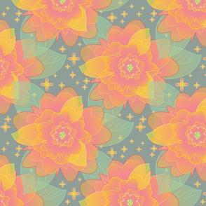 Big Bold Blossoms